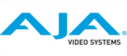 intoPIX customer AJA video systems