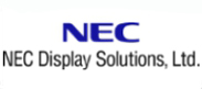intoPIX customer nec display solutions ltd.