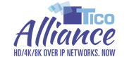 intoPIX industry affiliations member TICO Alliance