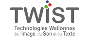 intoPIX industry affiliations member  TWIST Technologies Wallonnes