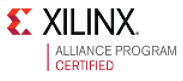 intoPIX technology partner Xilinx